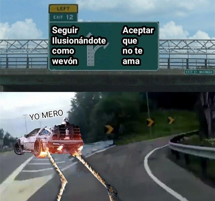 Masoquista - meme
