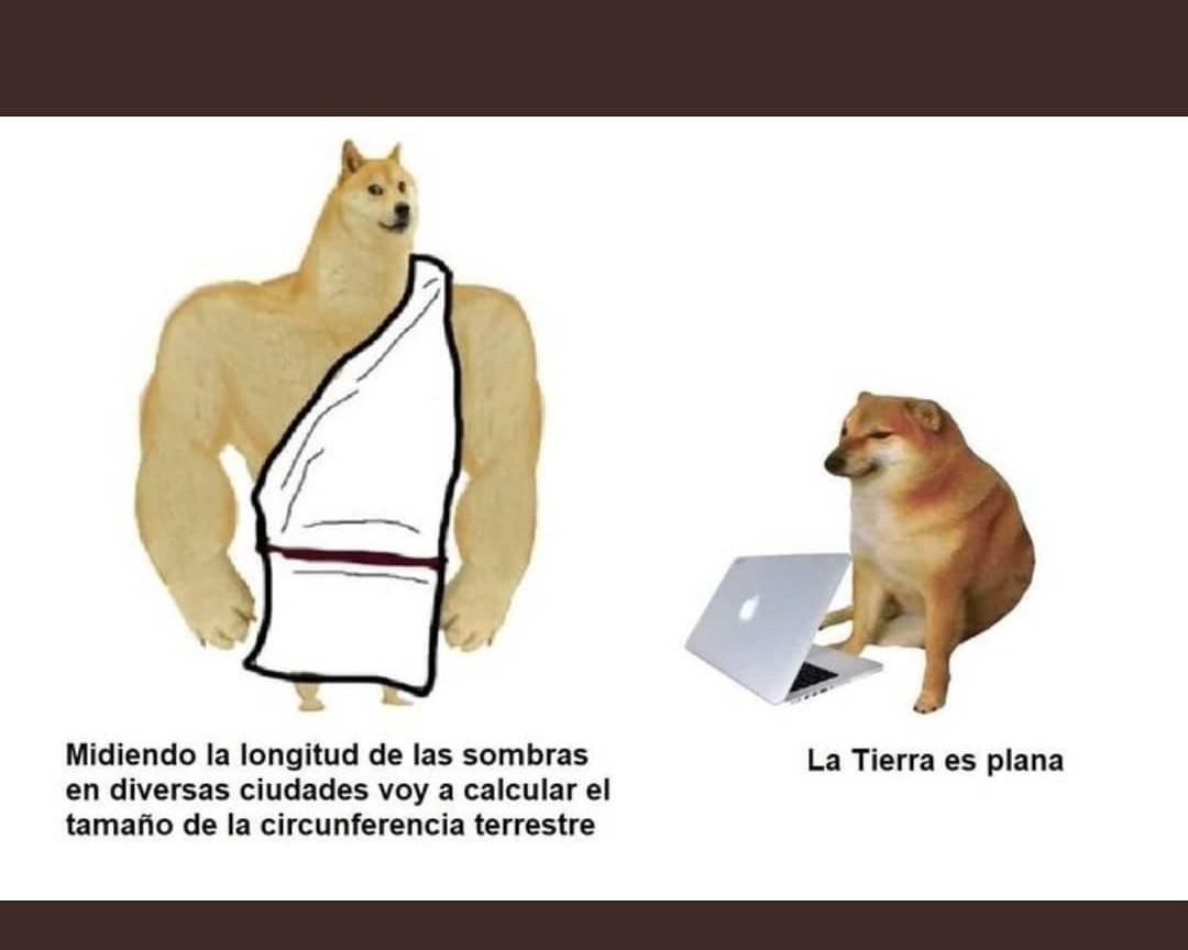 Otro chems - meme