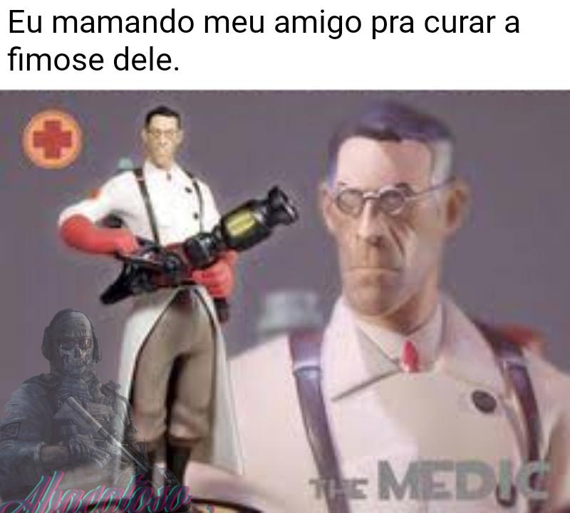 Fimose. - meme