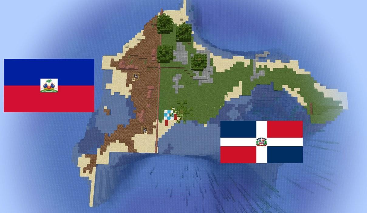 Isla Española be like: - meme
