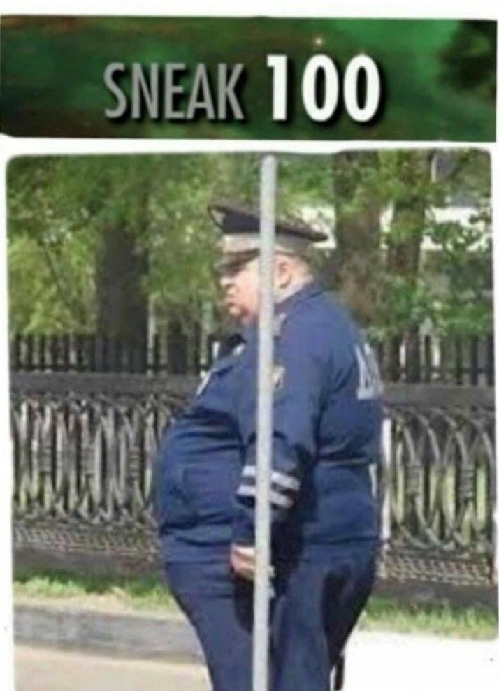 sneak 10000000 - meme