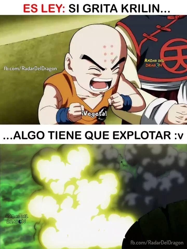 Goku! - meme