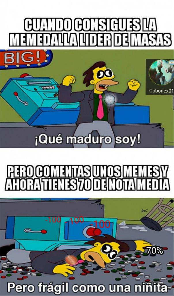 Cliche? - meme