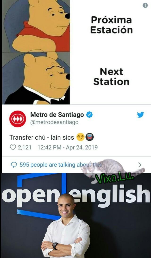 Ste metro - meme