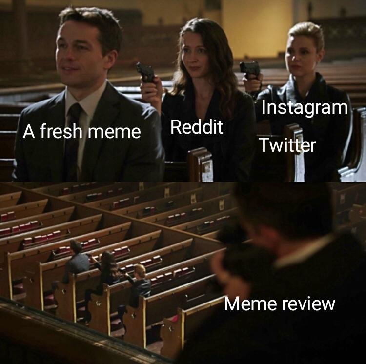 me meme no