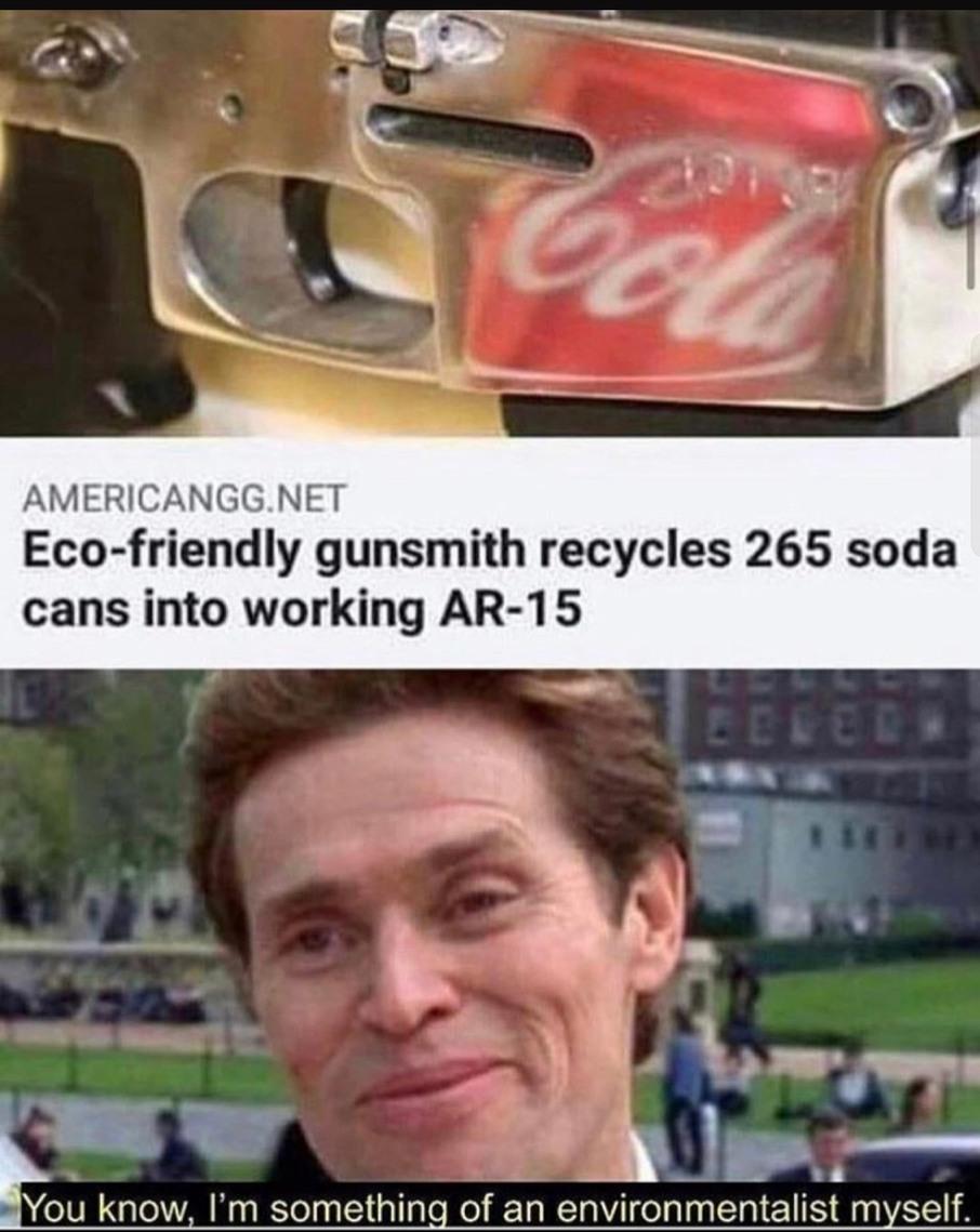 For science - meme