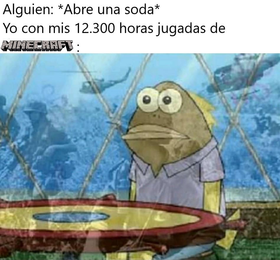 *falshbacks de vietnam* - meme