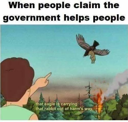 """Helping"" - meme"