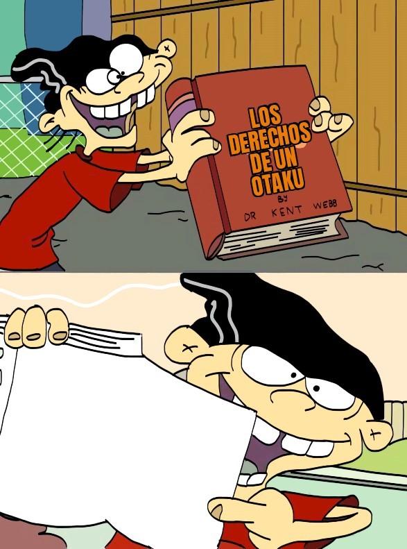 El título XD - meme