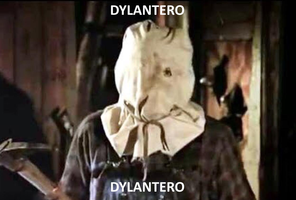 Dylantero - meme