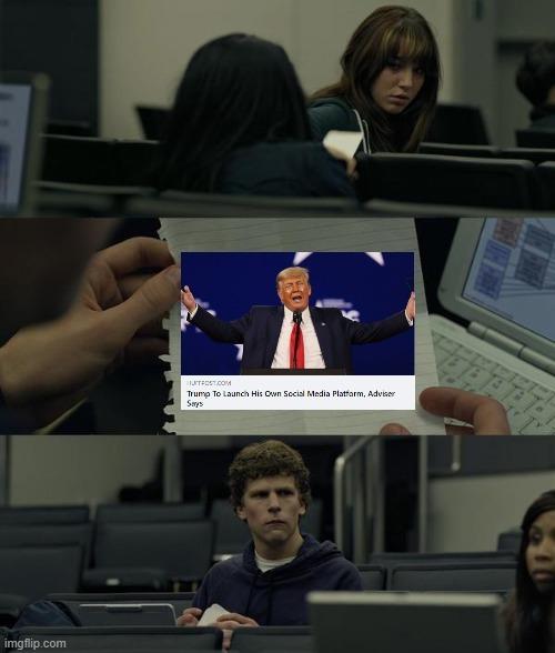 TrumpBook.com - meme