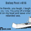 Bungee jump a cliff and play fallout 4