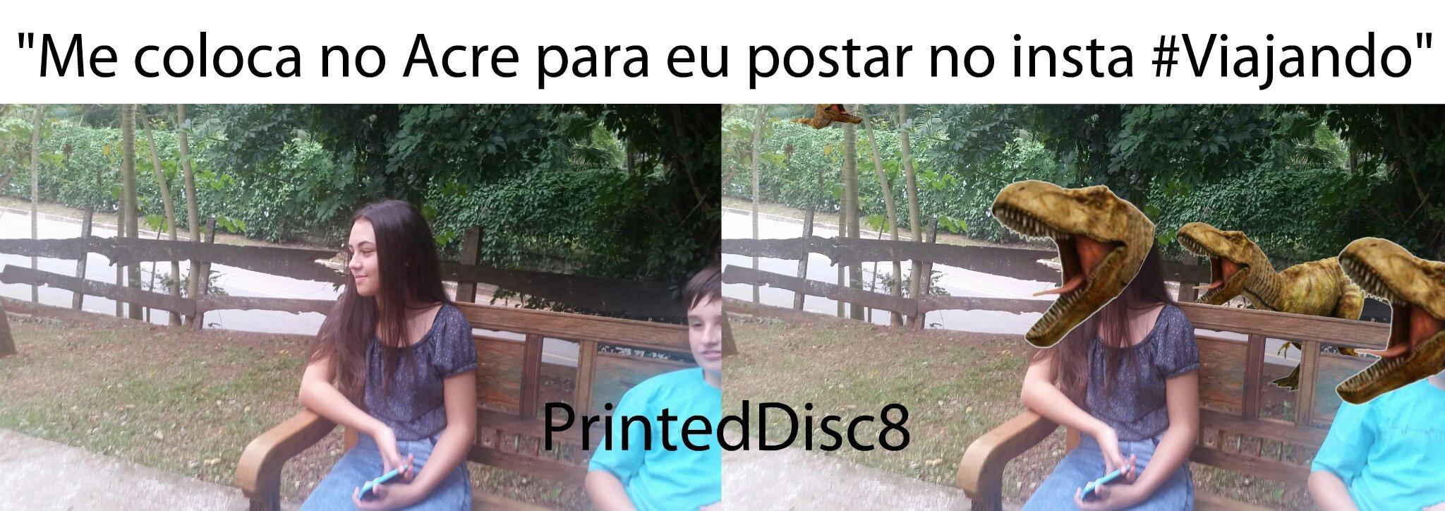 Acre - meme