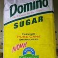sugar not sugar