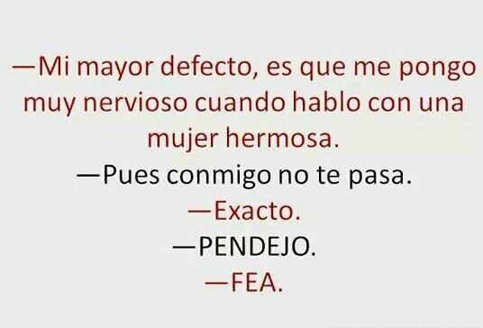 Fea! - meme
