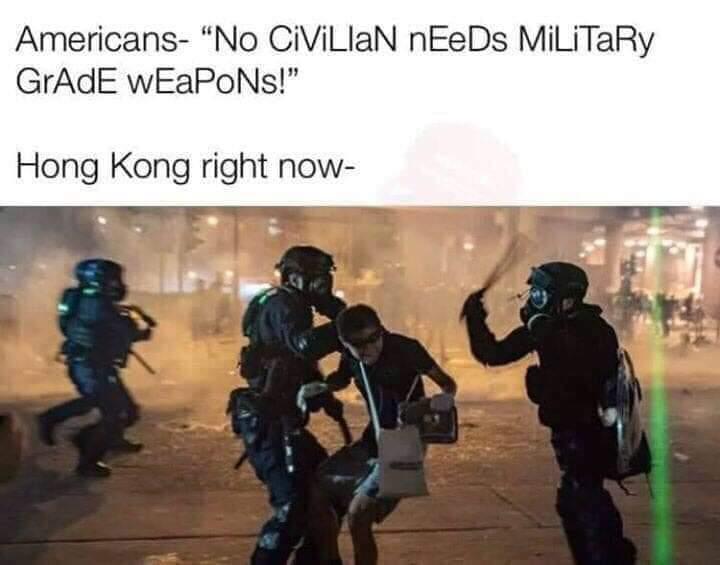 shits getting real - meme