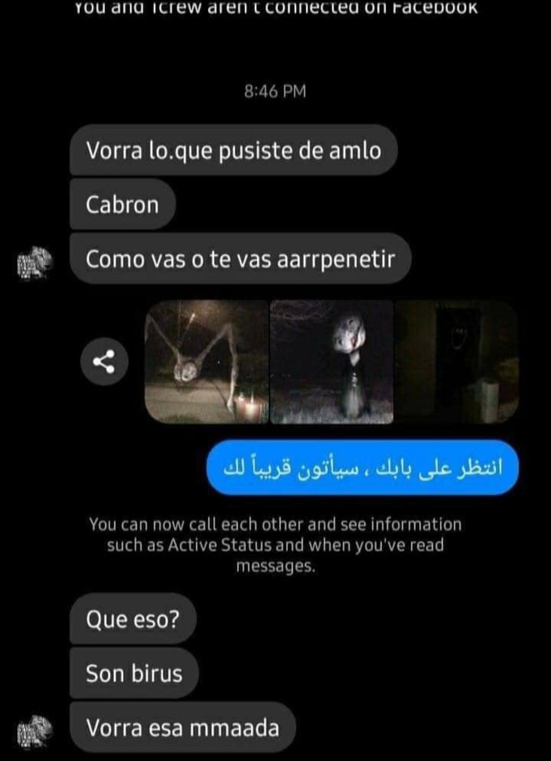 Cabron - meme