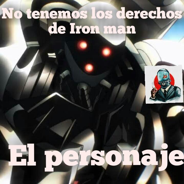 Metal knight - meme