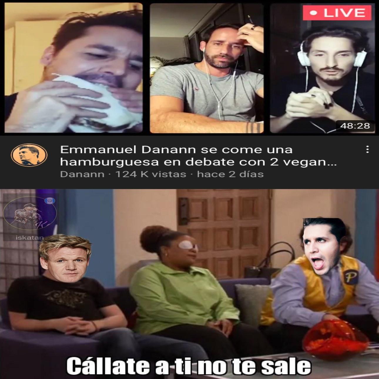 muy original - meme