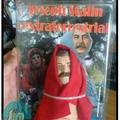 José Stalinho, o Alienígena