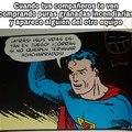 Este superman