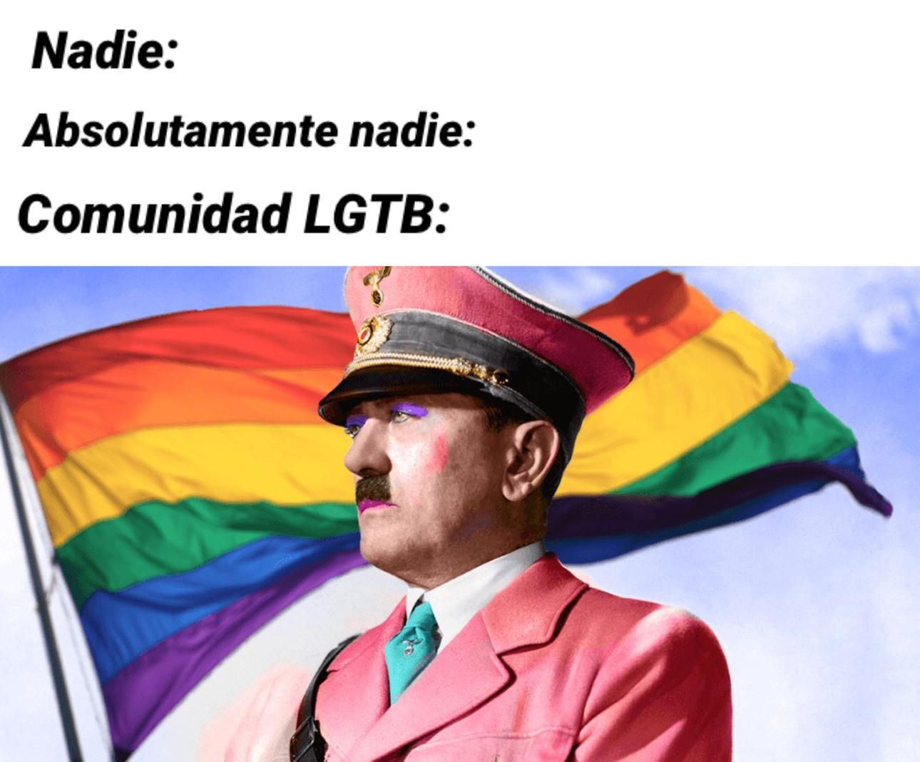 O f - meme