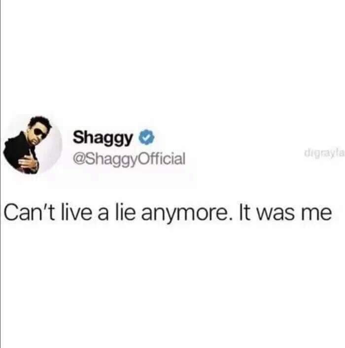 He cheatediknewit - meme