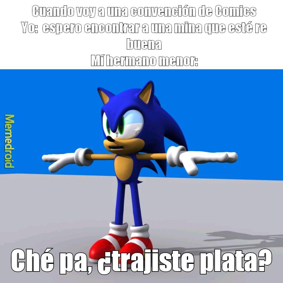 Meme de cuarentena