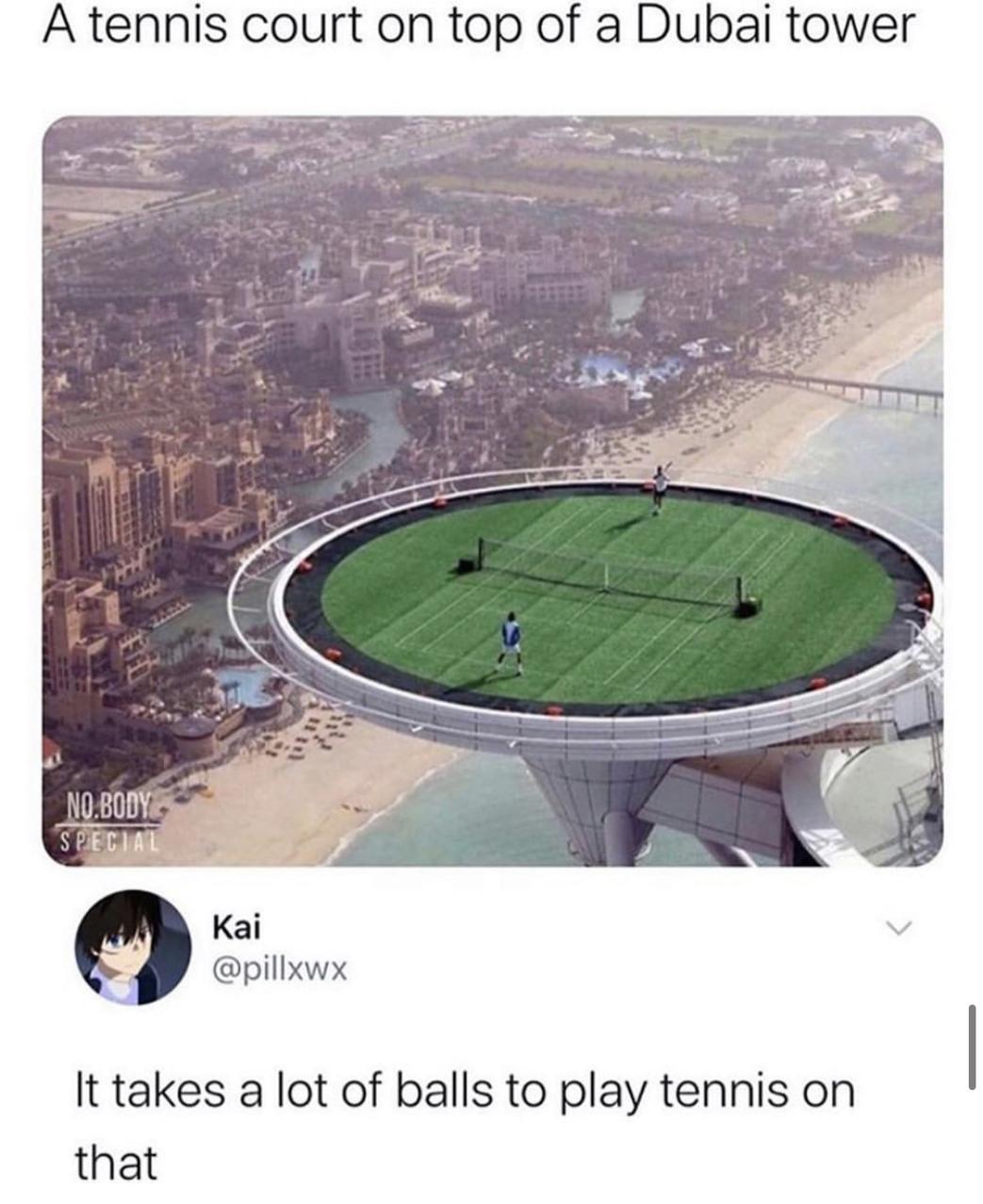 Take that joke how you want it - meme