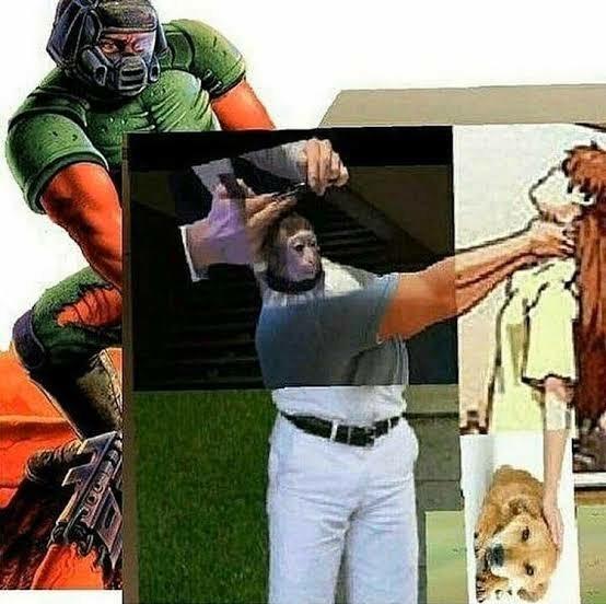 Mi primer pixel art - meme