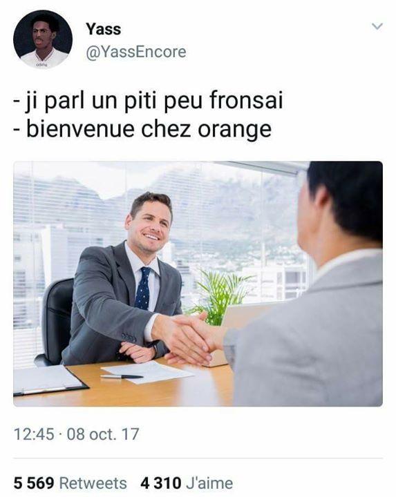 Recherche emploi - meme