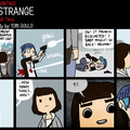 Life is strange anyone?