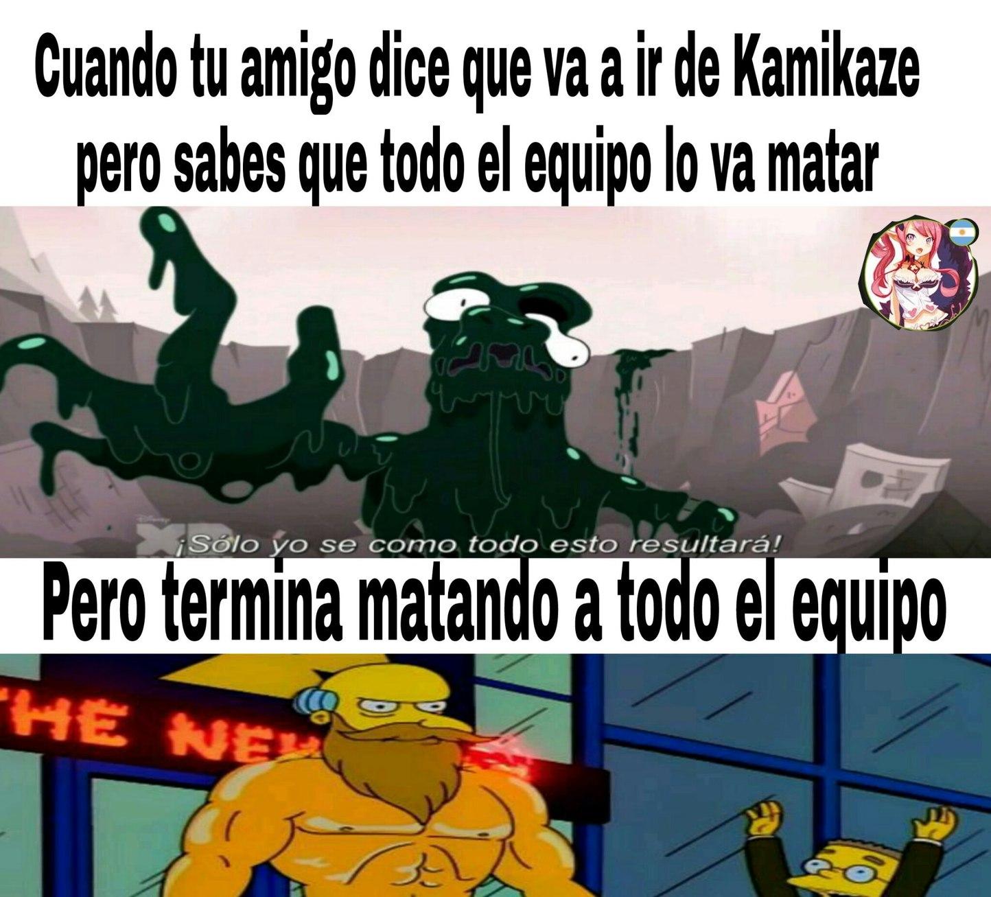 Mi 6to meme :D