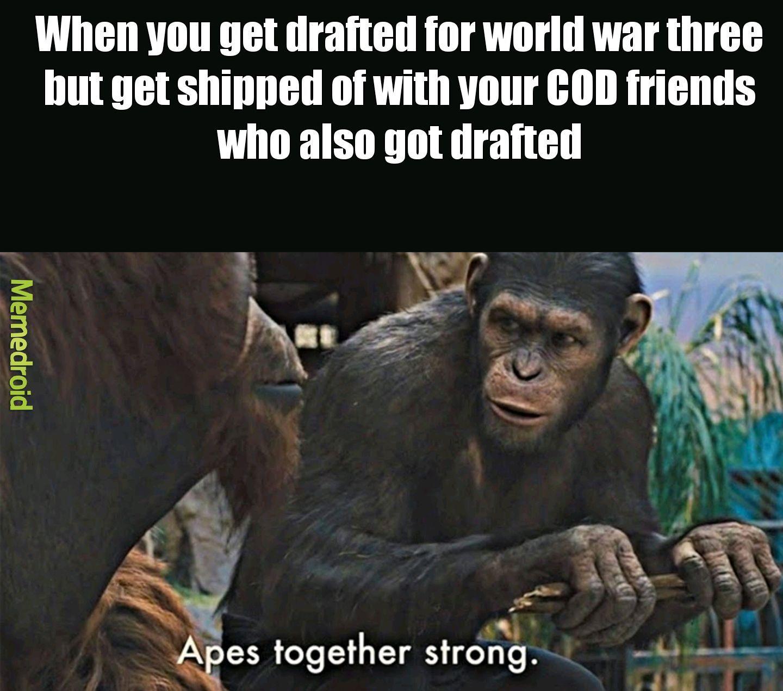 Strong? - meme