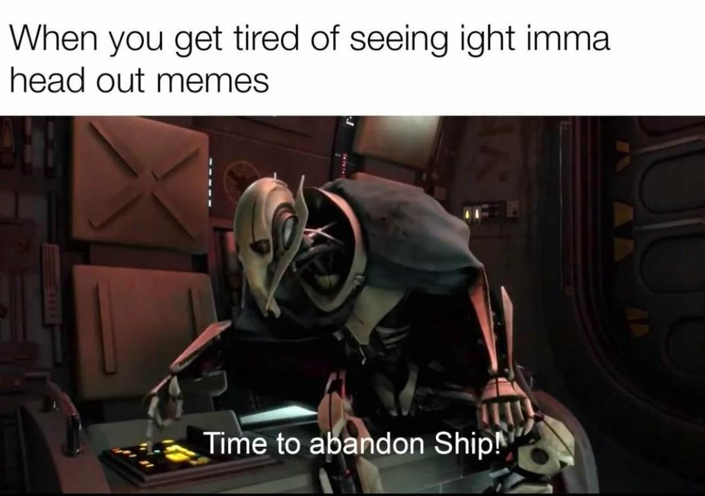 New format - meme