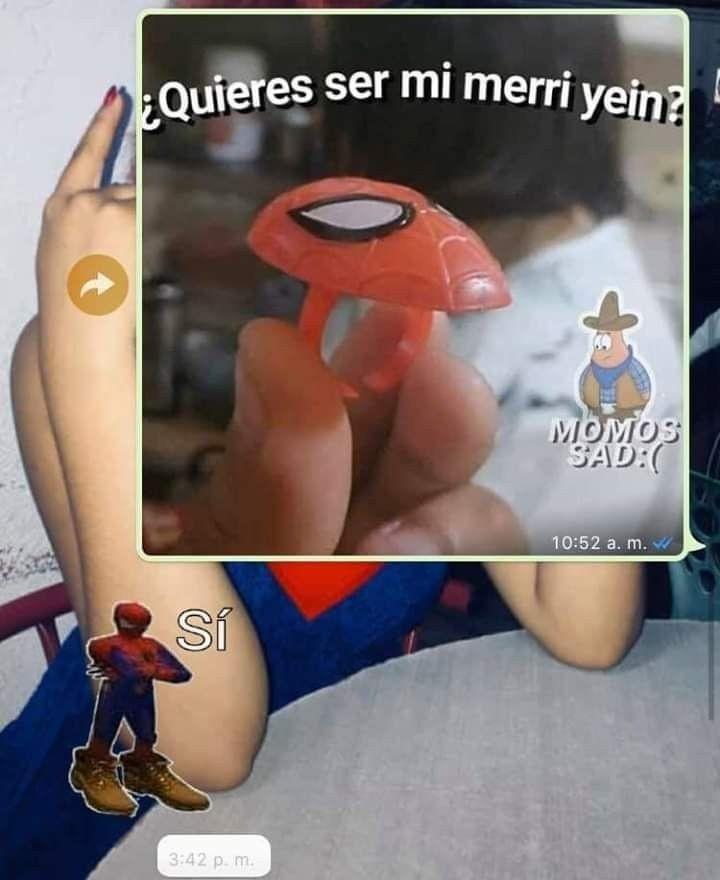 Oye si - meme