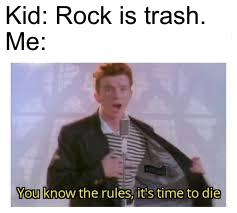 Favourite Skillet songs? - meme