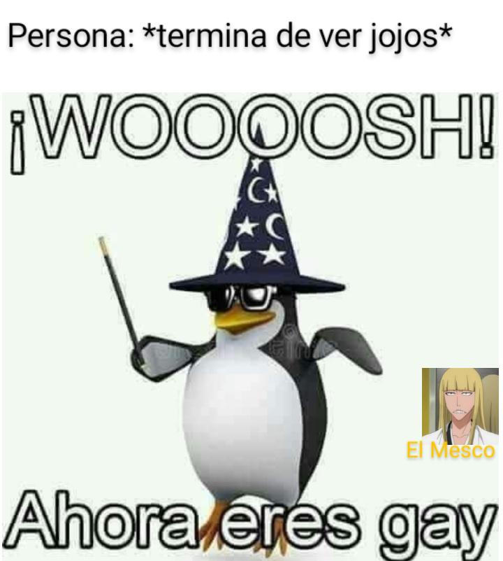 Wooosh - meme