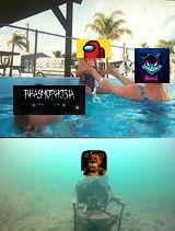 POBRE FNAF... - meme