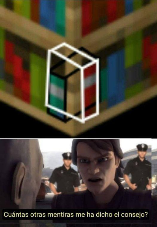 posible nueva plantilla - meme