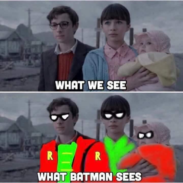 orphans - meme