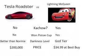 vs - meme