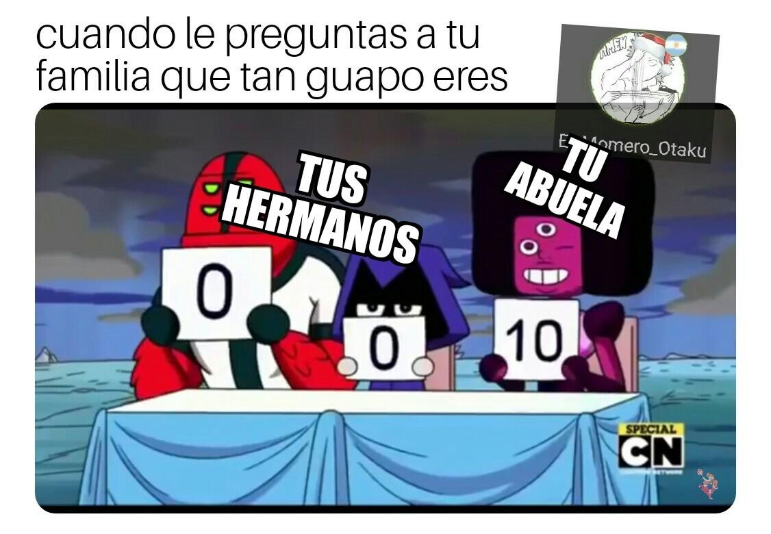 Ok k.o - meme