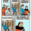 Hackers fdp