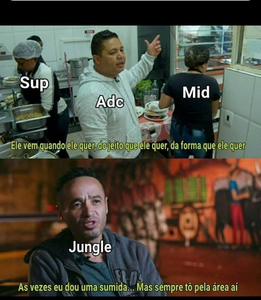 Memes de lol