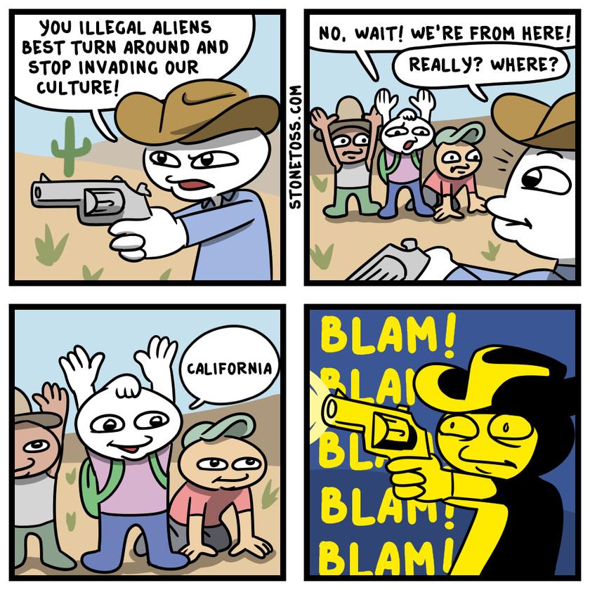blam blam - meme