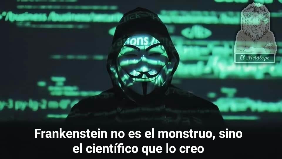 Frankenstein - meme