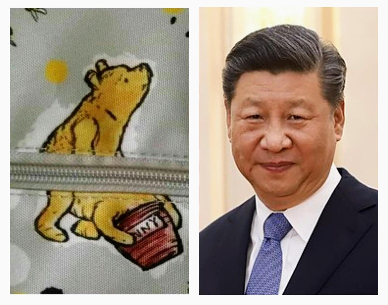 Xi Jinping - meme