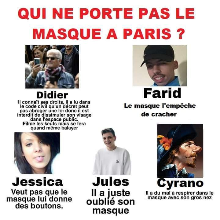 Team Jules - meme
