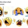 Chin chon